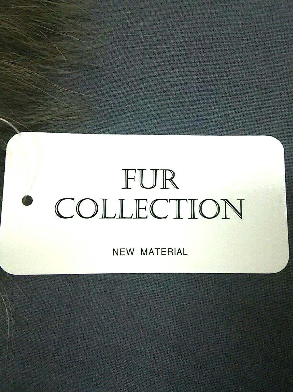 FUR COLLECTION(ファーコレクション)のマフラー