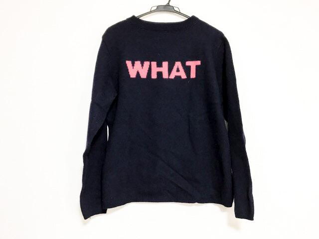 BALANCE+HARMONY(バランスアンドハーモニー)のセーター