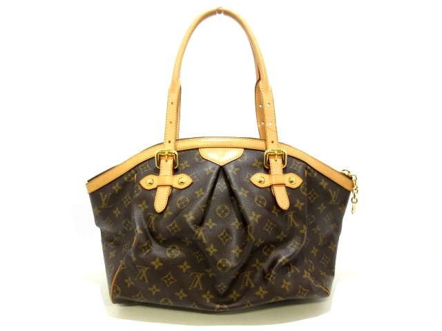 LOUIS VUITTON(ルイヴィトン)のティヴォリGM