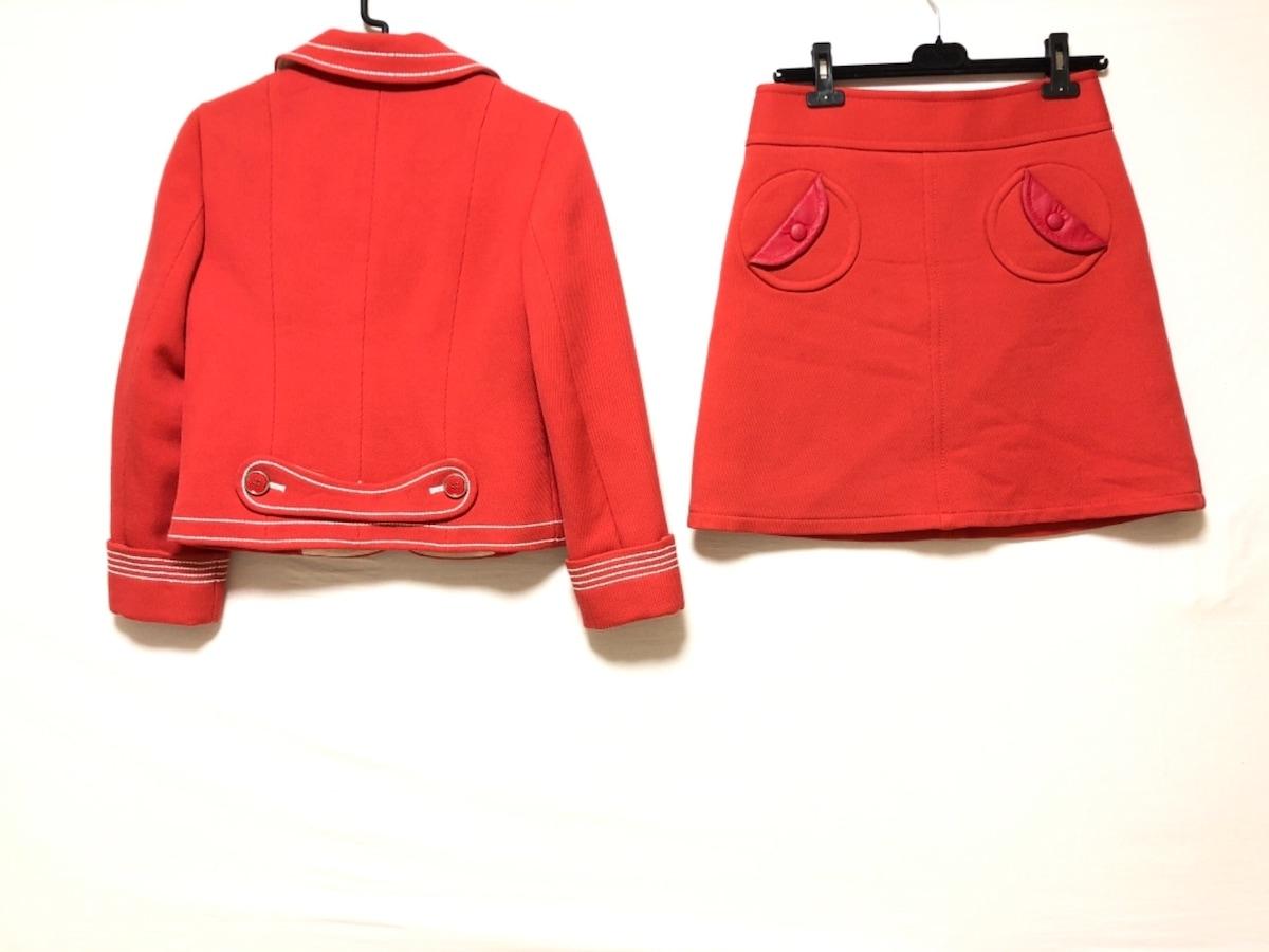 MARC JACOBS(マークジェイコブス)のスカートスーツ