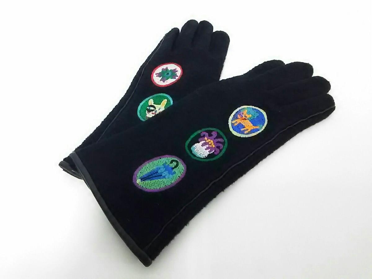 TOKUKO 1er VOL(トクコ・プルミエヴォル)の手袋