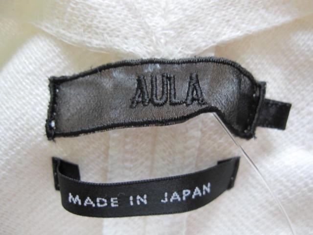 AULA(アウラ)のセーター