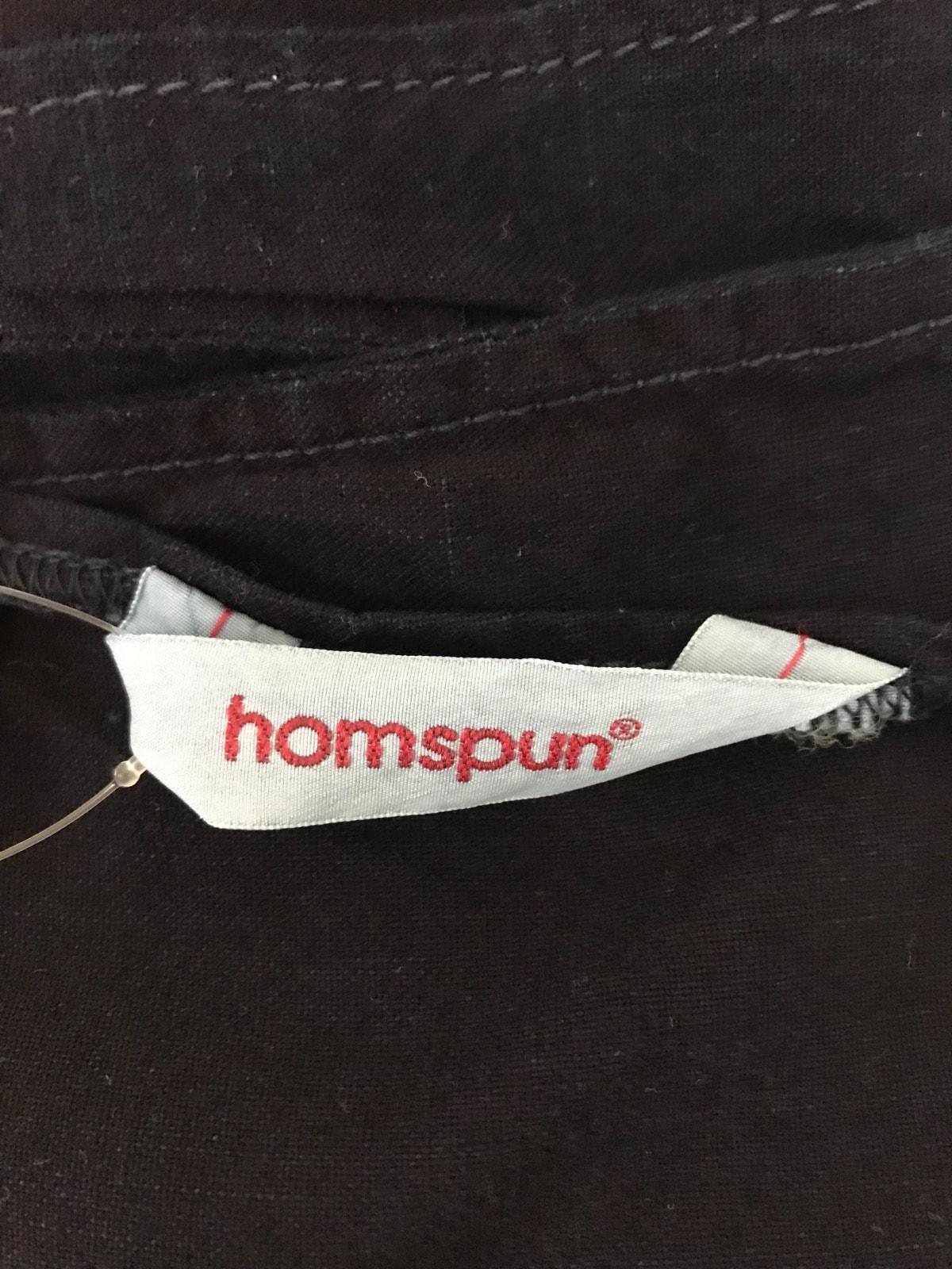 homspun(ホームスパン)のワンピース