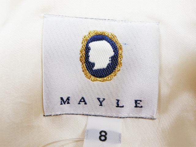 MAYLE(メイル)のコート