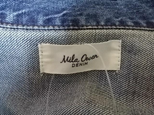 Mila Owen(ミラオーウェン)のブルゾン