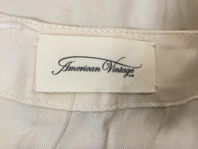 American Vintage(アメリカンヴィンテージ)のワンピース