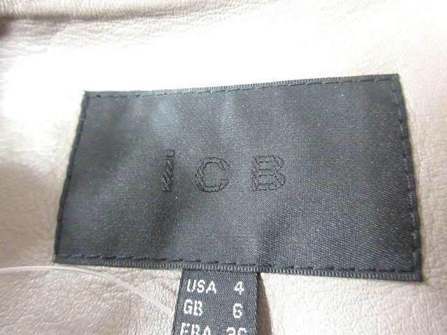 ICB(アイシービー)のブルゾン