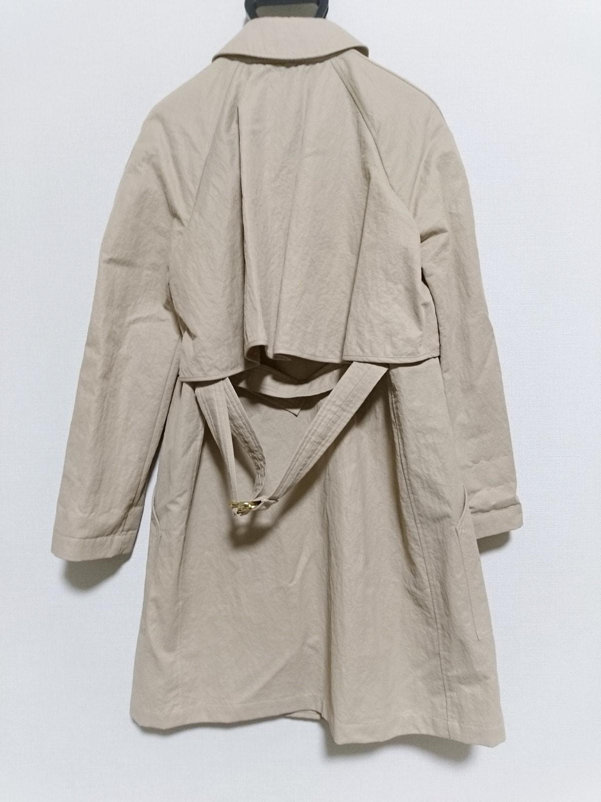 Sanandres(サンアンドレ)のコート
