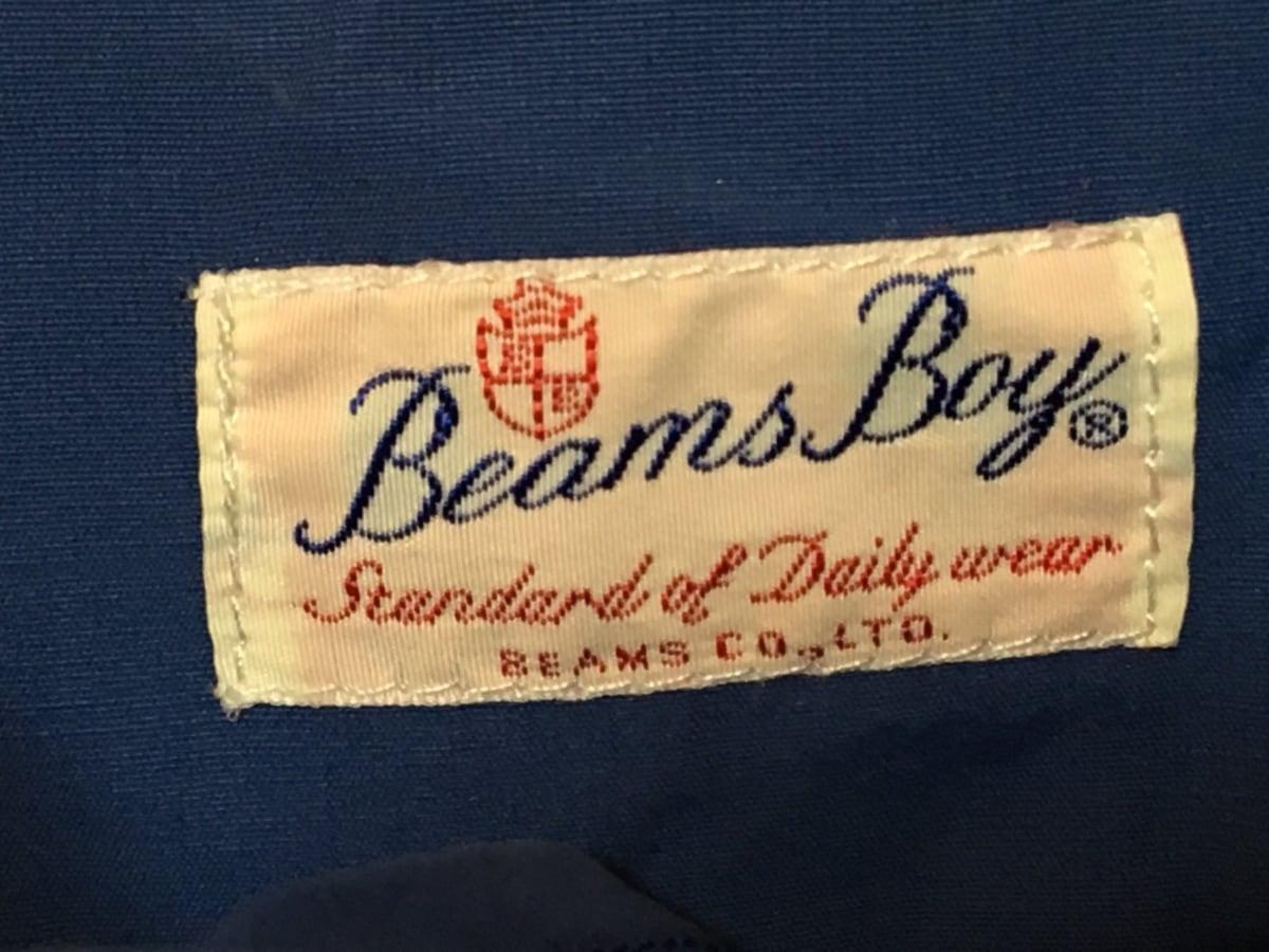 BEAMSBOY(ビームスボーイ)のブルゾン