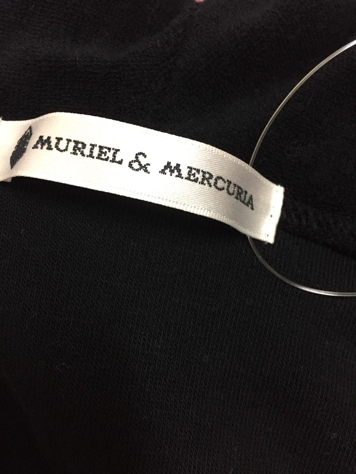 muriel&mercuria(マリエル&マキュリア)のチュニック