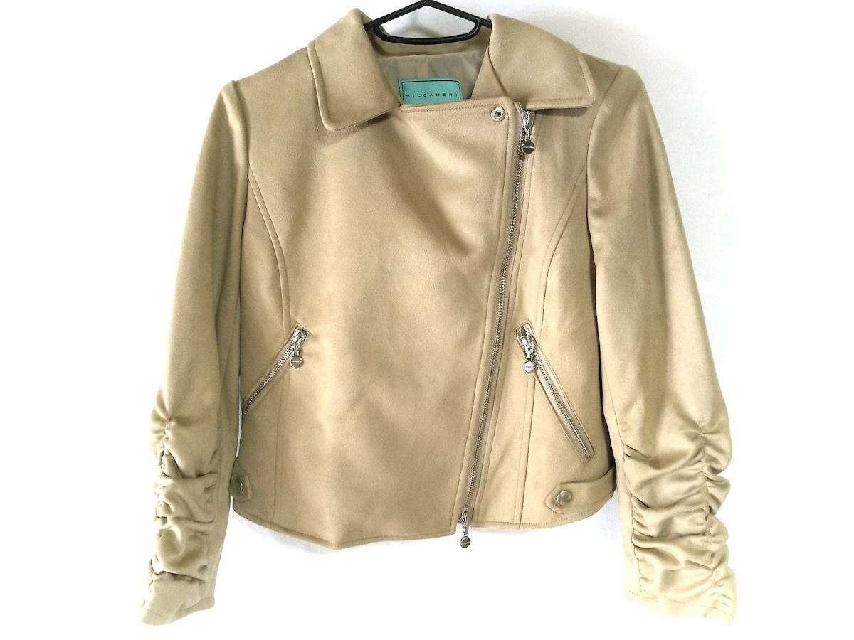 MICOAMERI(ミコアメリ)のジャケット