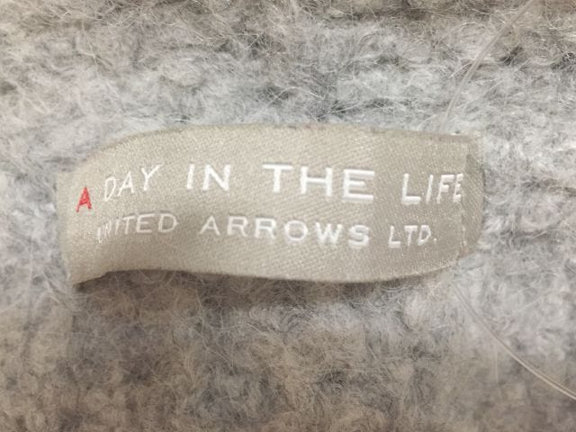 UNITED ARROWS(ユナイテッドアローズ)のカーディガン