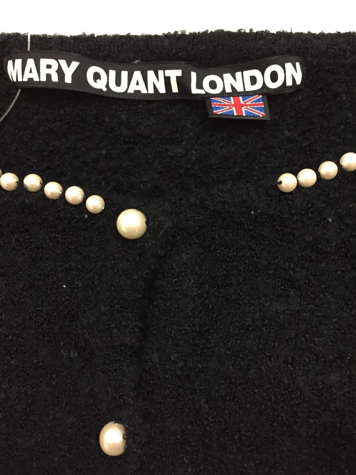 MARY QUANT(マリークワント)のカーディガン