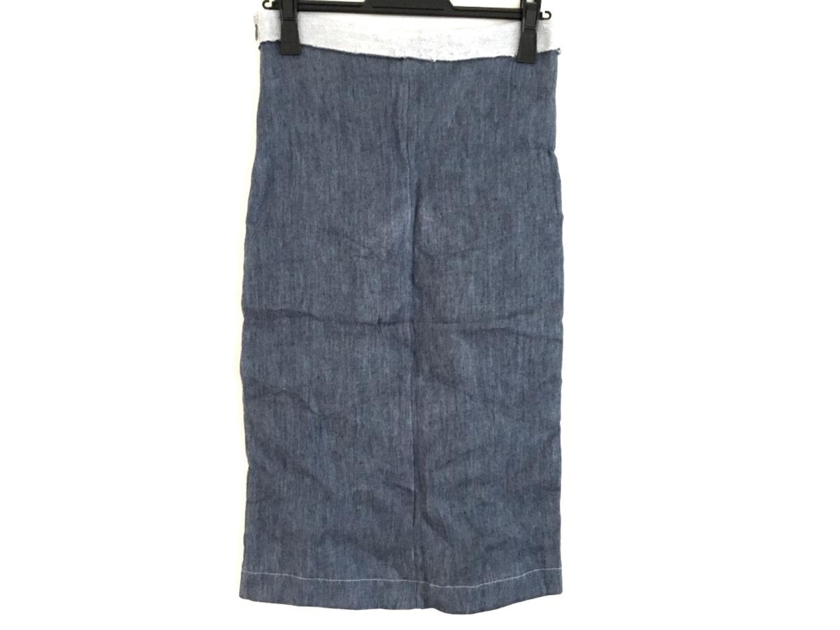 ALYSI(アリジ)のスカート