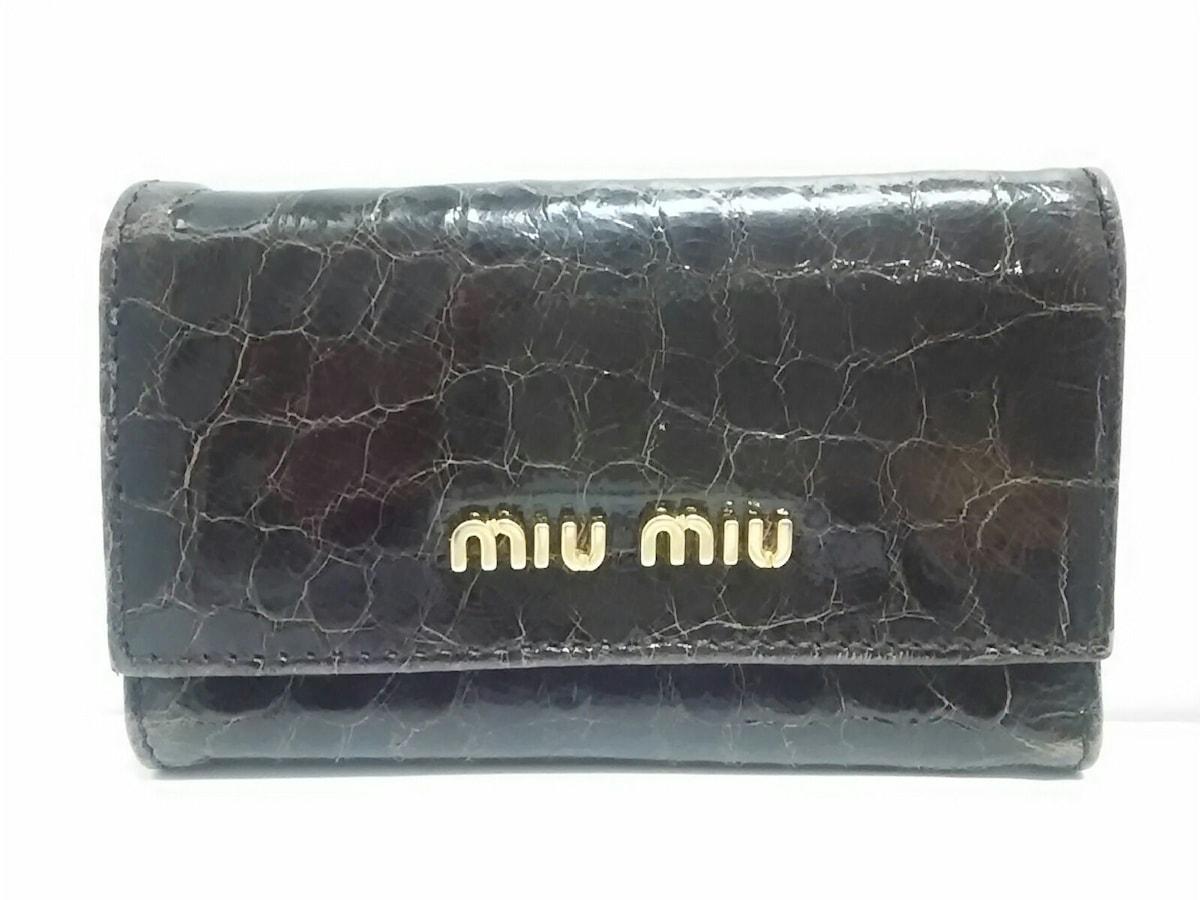miumiu(ミュウミュウ)の-