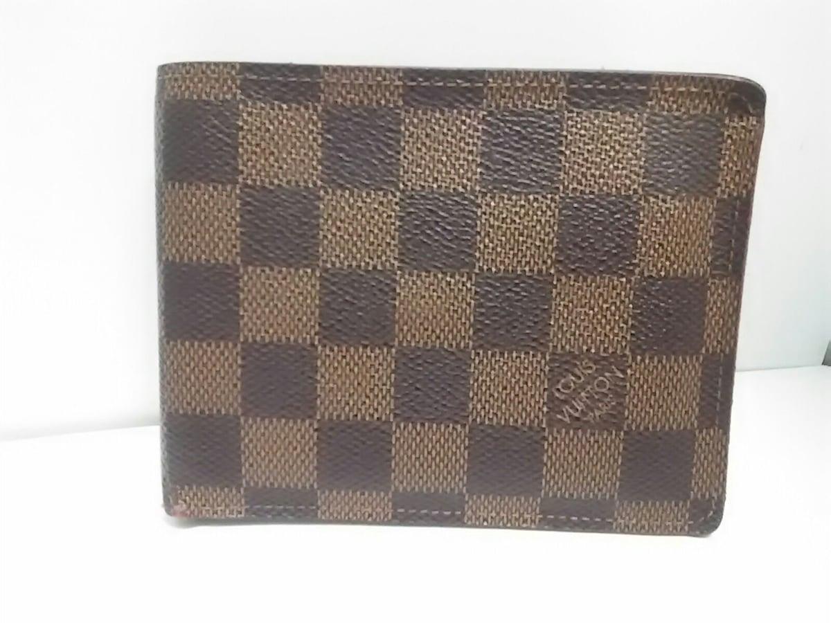 5aa05450aa9d LOUIS VUITTON(ルイヴィトン)のポルトフォイユ・フロリン LOUIS VUITTON(ルイヴィトン)/ポルトフォイユ・フロリン/2つ折り財布