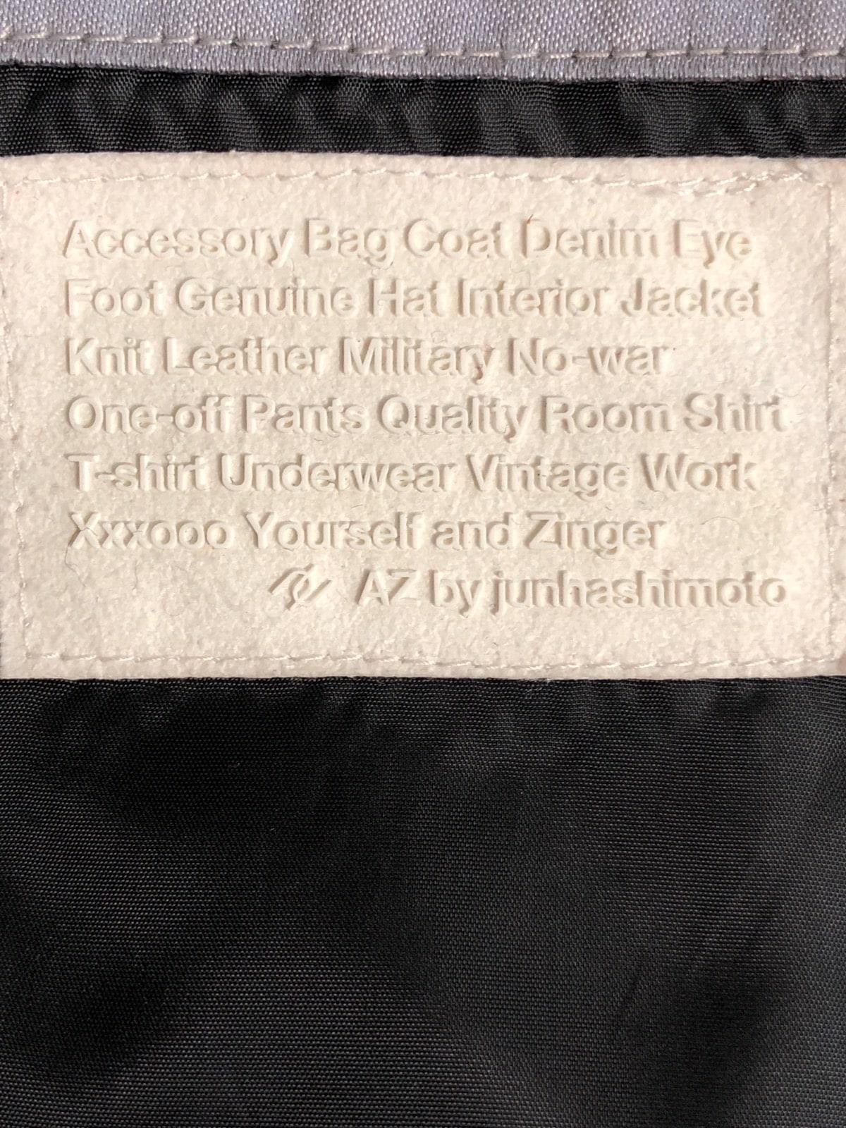 AZ(エーゼイ)のダウンジャケット