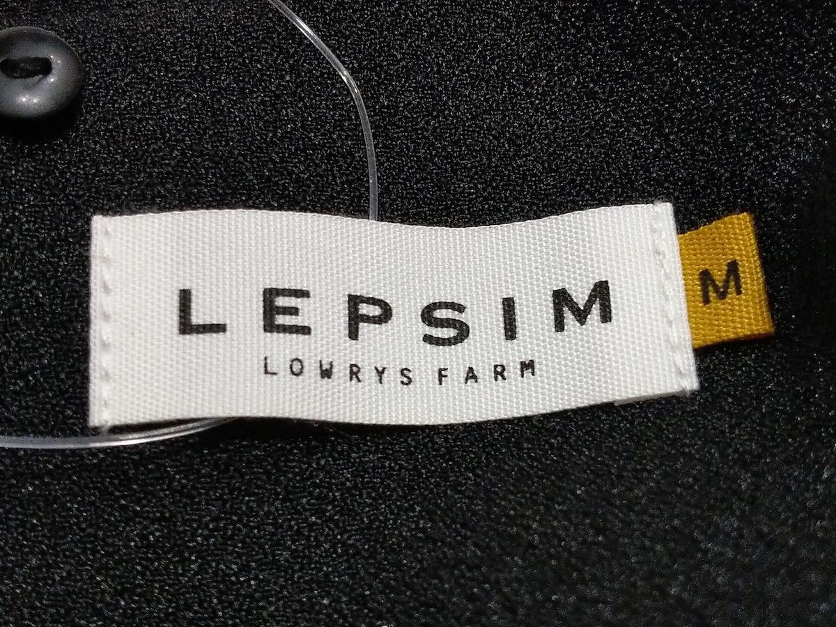 LEPSIM(レプシィム)のワンピース
