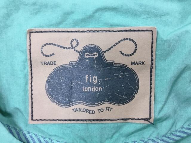 fig London(フィグロンドン)のコート