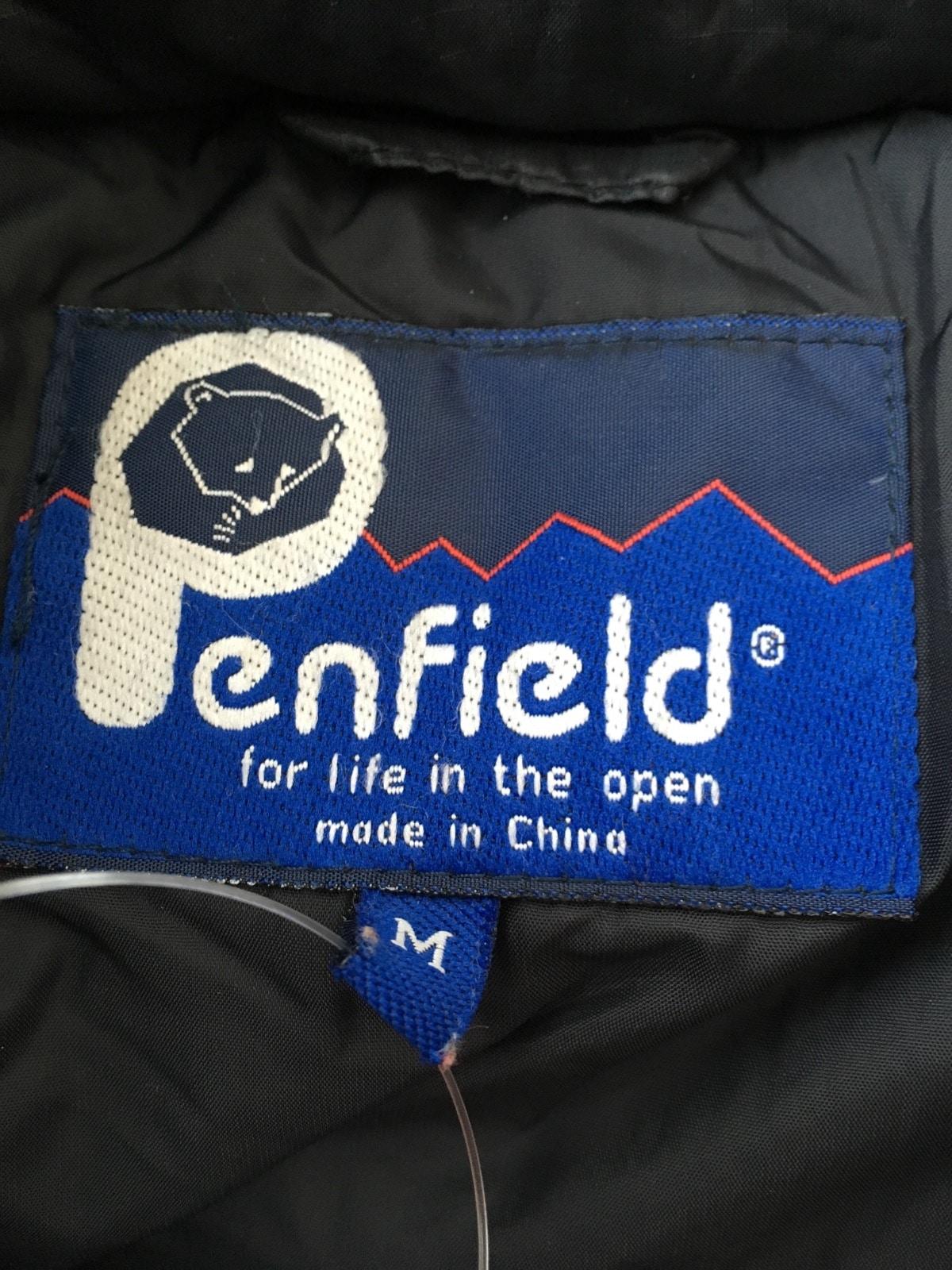 Penfield(ペンフィールド)のダウンコート