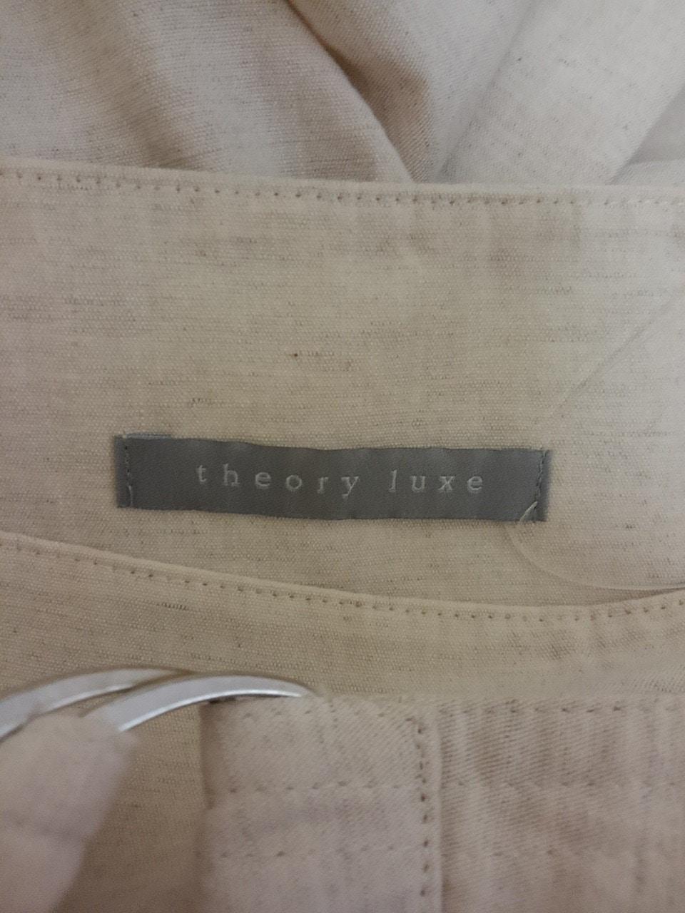 theory luxe(セオリーリュクス)のスカート