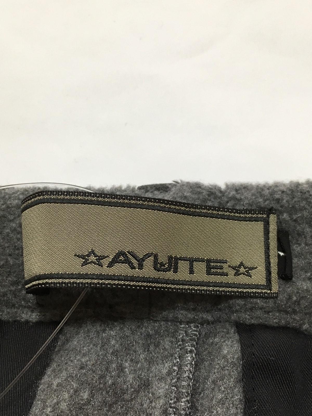 AYUITE(アユイテ)のパンツ