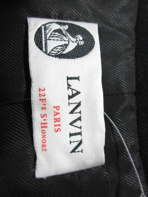 LANVIN(ランバン)のポンチョ
