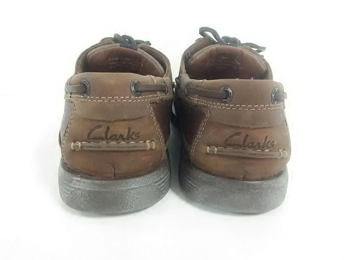 Clarks(クラークス)のシューズ