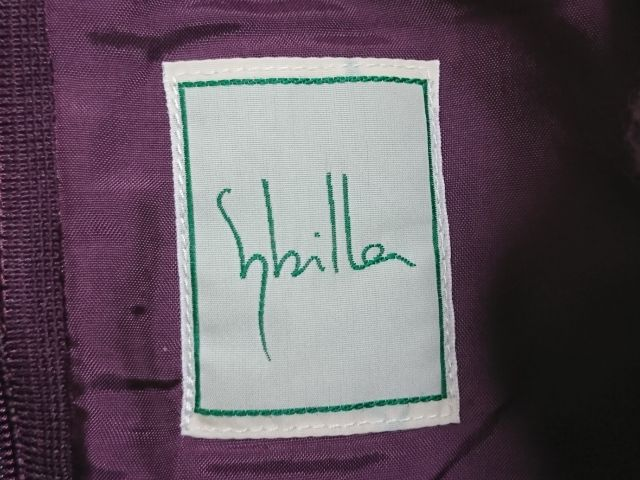Sybilla(シビラ)のワンピース