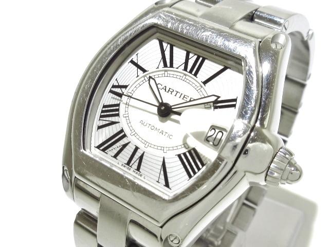 Cartier(カルティエ)のロードスターLM