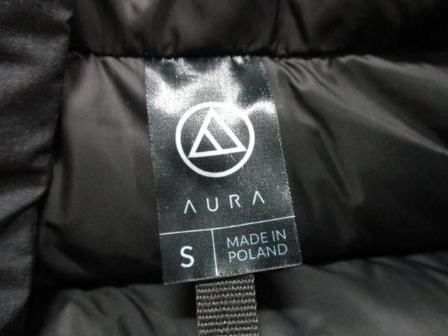 AURA(オーラ)のダウンジャケット