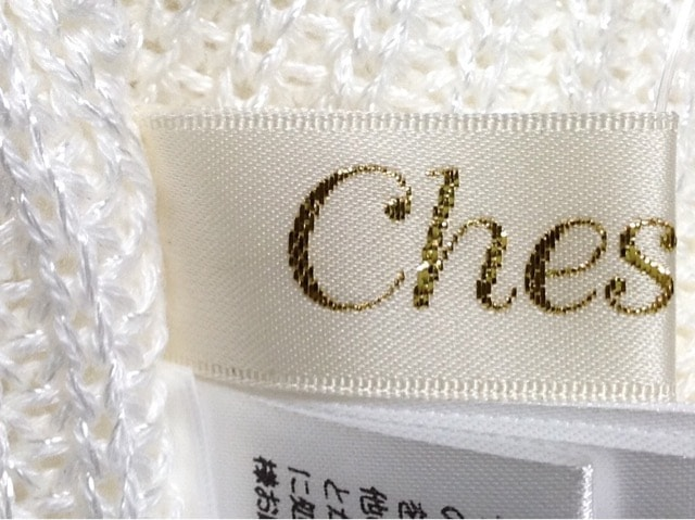 Chesty(チェスティ)のチュニック