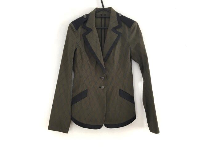 coral roen(コーラルロエン)のジャケット