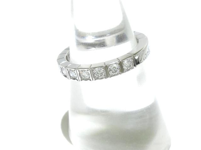 Cartier(カルティエ)のラニエールフルダイヤ