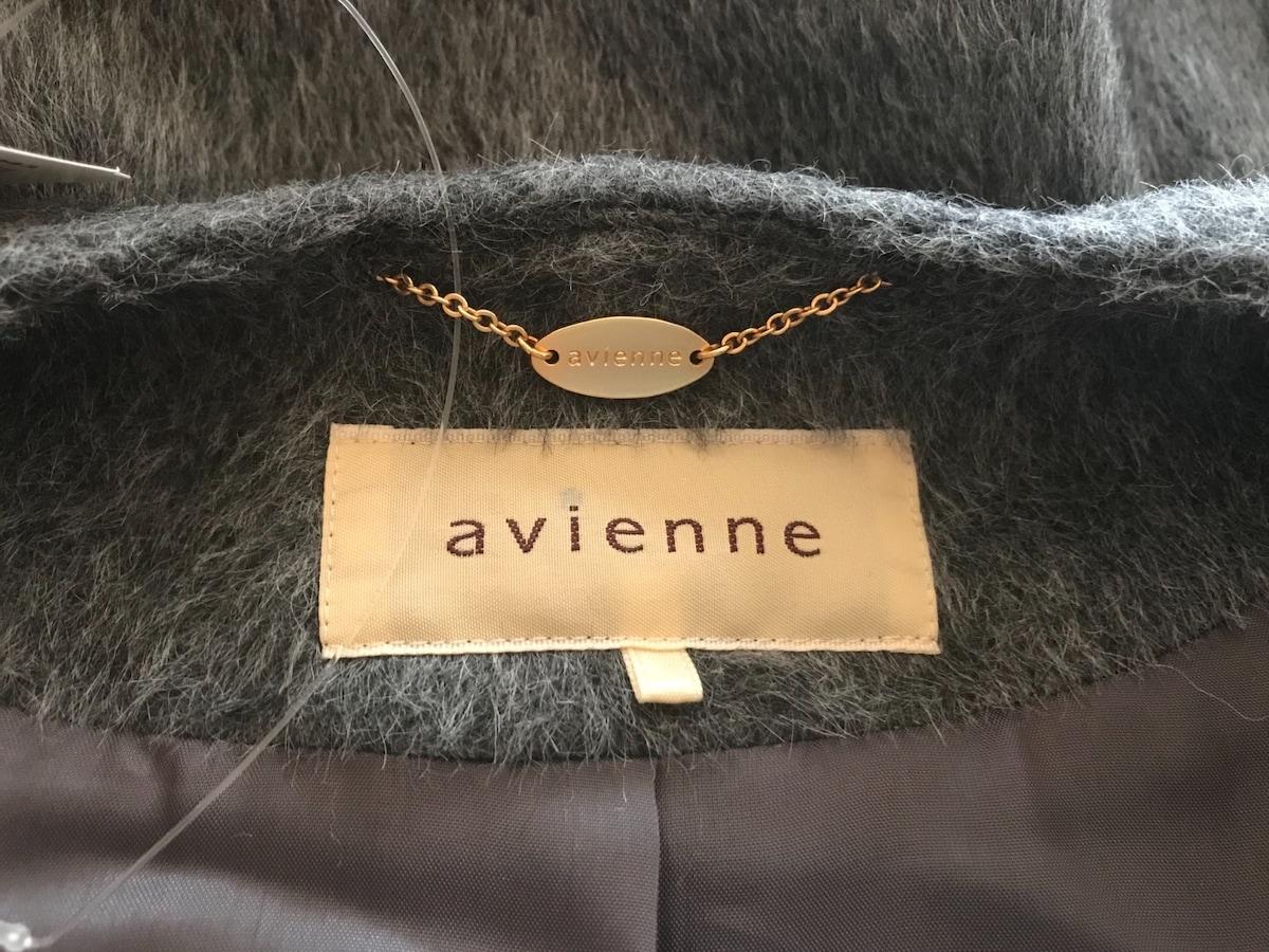 avienne(アヴィエンヌ)のコート