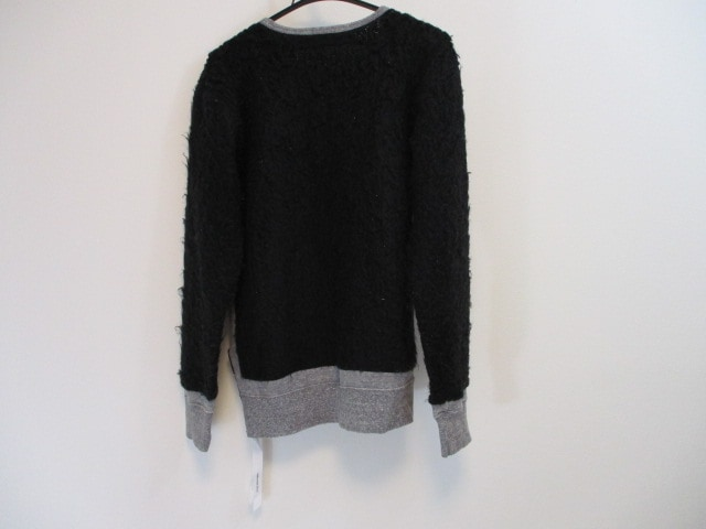 undecoratedMAN(yoshio kubo)(アンデコレイテッドマン ヨシオクボ)のセーター