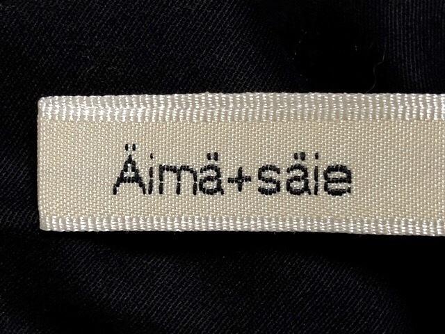 Aima+saie(アイマサイエ)のダウンコート