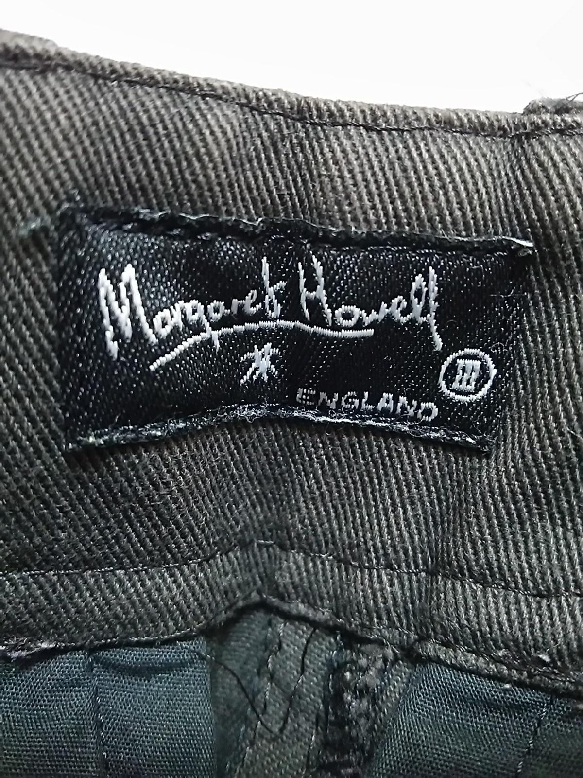 MargaretHowell(マーガレットハウエル)のジーンズ