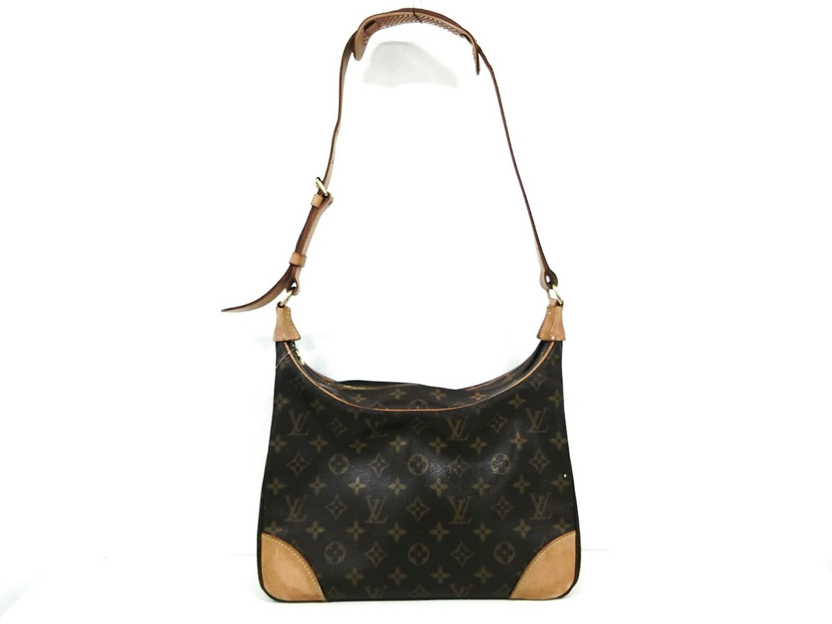 LOUIS VUITTON(ルイヴィトン)のブローニュPM