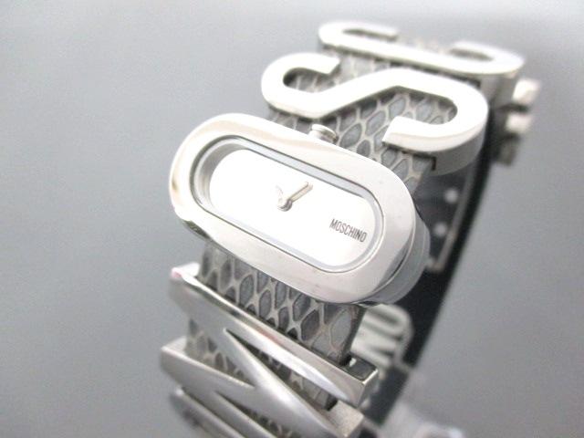 MOSCHINO(モスキーノ)の腕時計