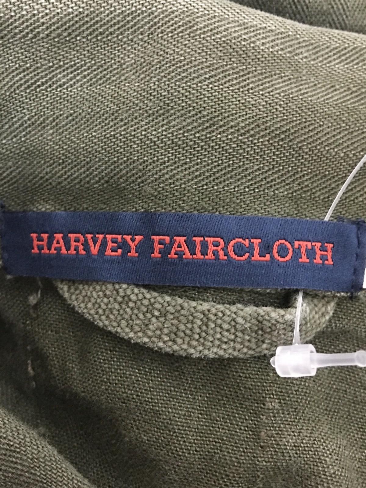 HARVEY FAIRCLOTH(ハーヴェイフェアクロス)のブルゾン