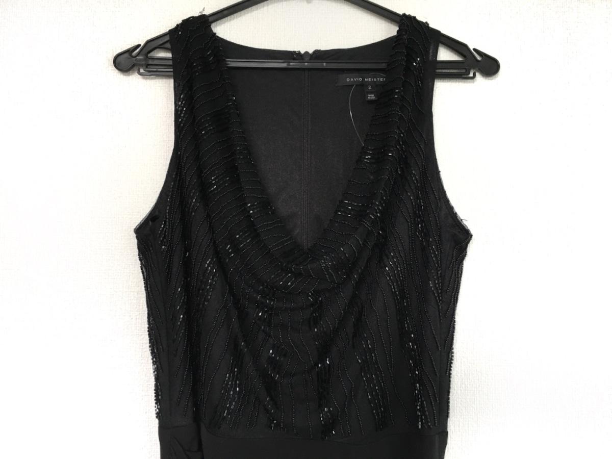 DAVID MEISTER(デイビットマイスター)のドレス