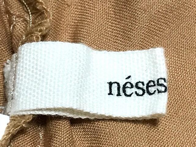 nesessaire(ネセセア)のカットソー