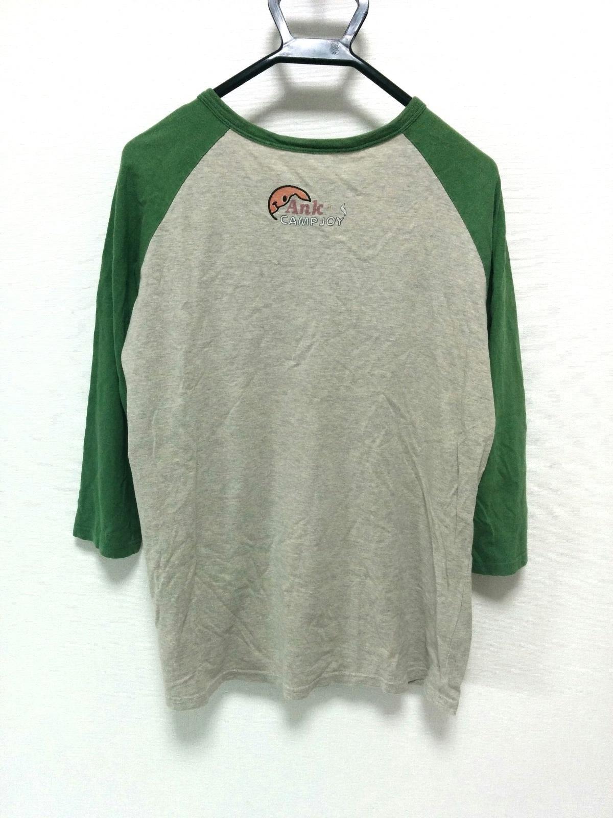 ANOKHA(アノーカ)のTシャツ