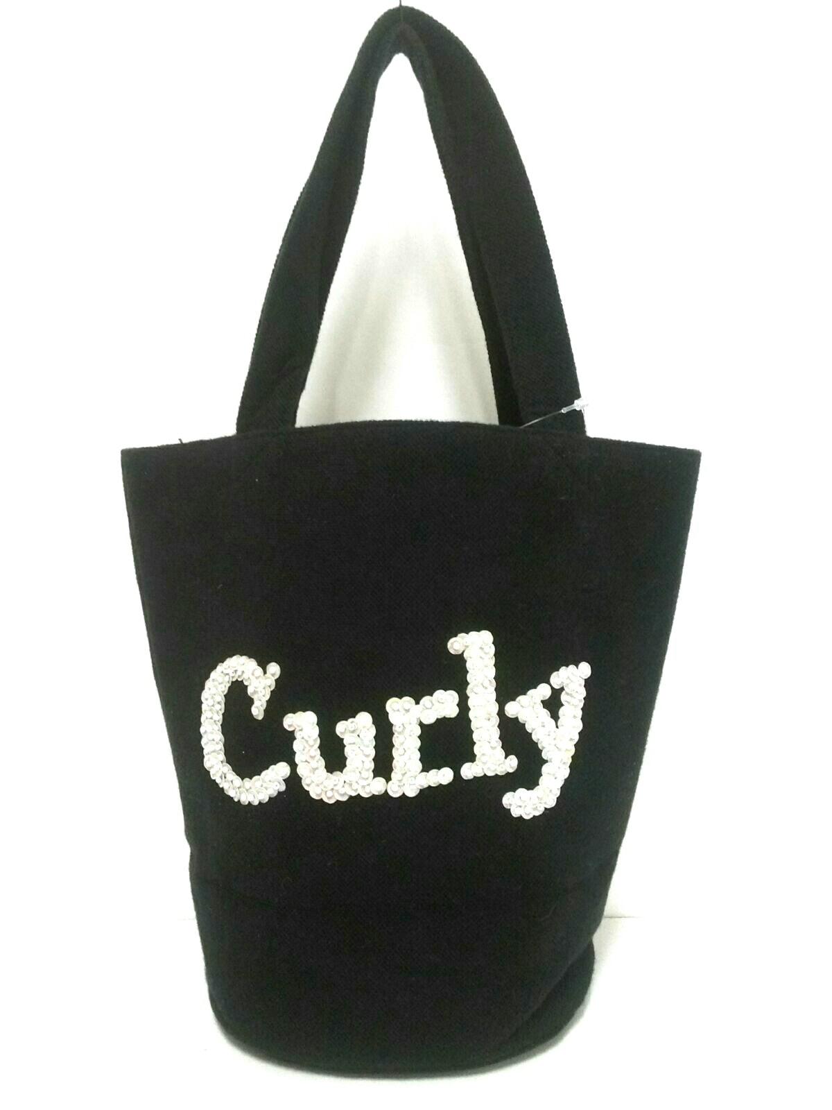 Curly Collection(カーリーコレクション)のトートバッグ