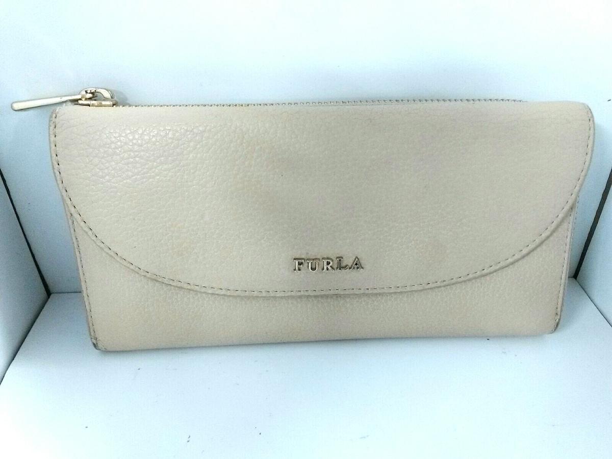 f08056cddaca FURLA(フルラ)/長財布の買取実績/26912041 の買取【ブランディア】