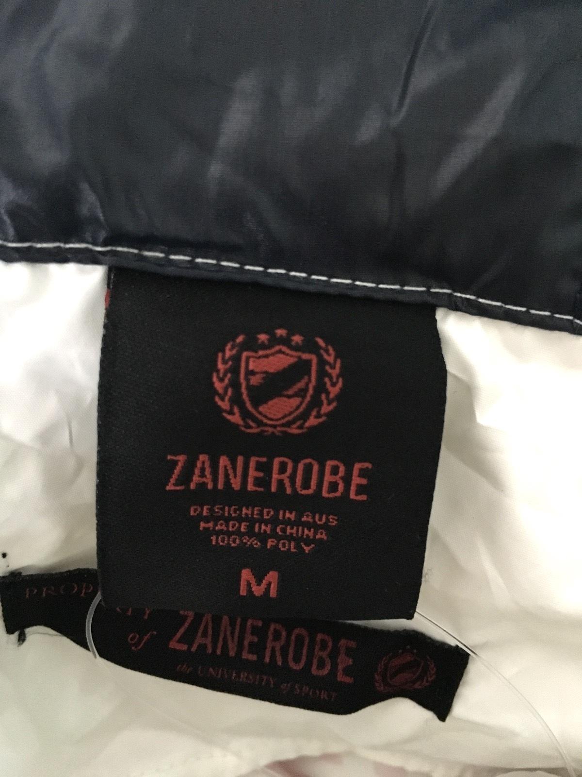 ZANEROBE(ゼインローブ)のブルゾン