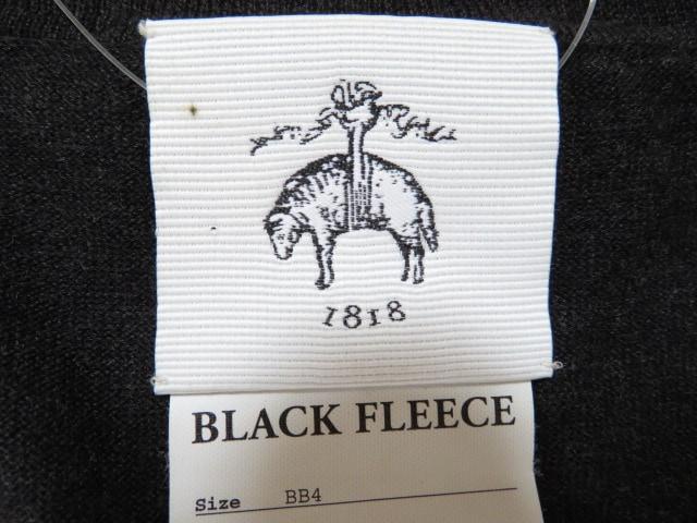 BLACK FLEECE BY Brooks Brothers(ブラックフリース バイ ブルックスブラザーズ)のベスト