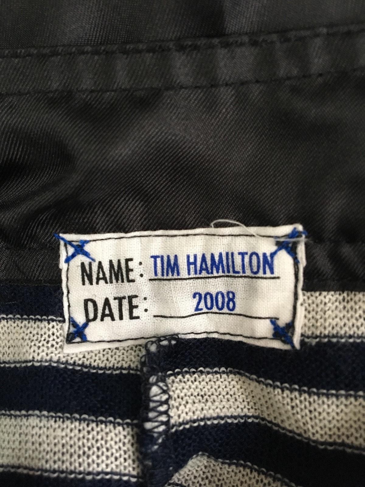 Tim Hamilton(ティムハミルトン)のパンツ