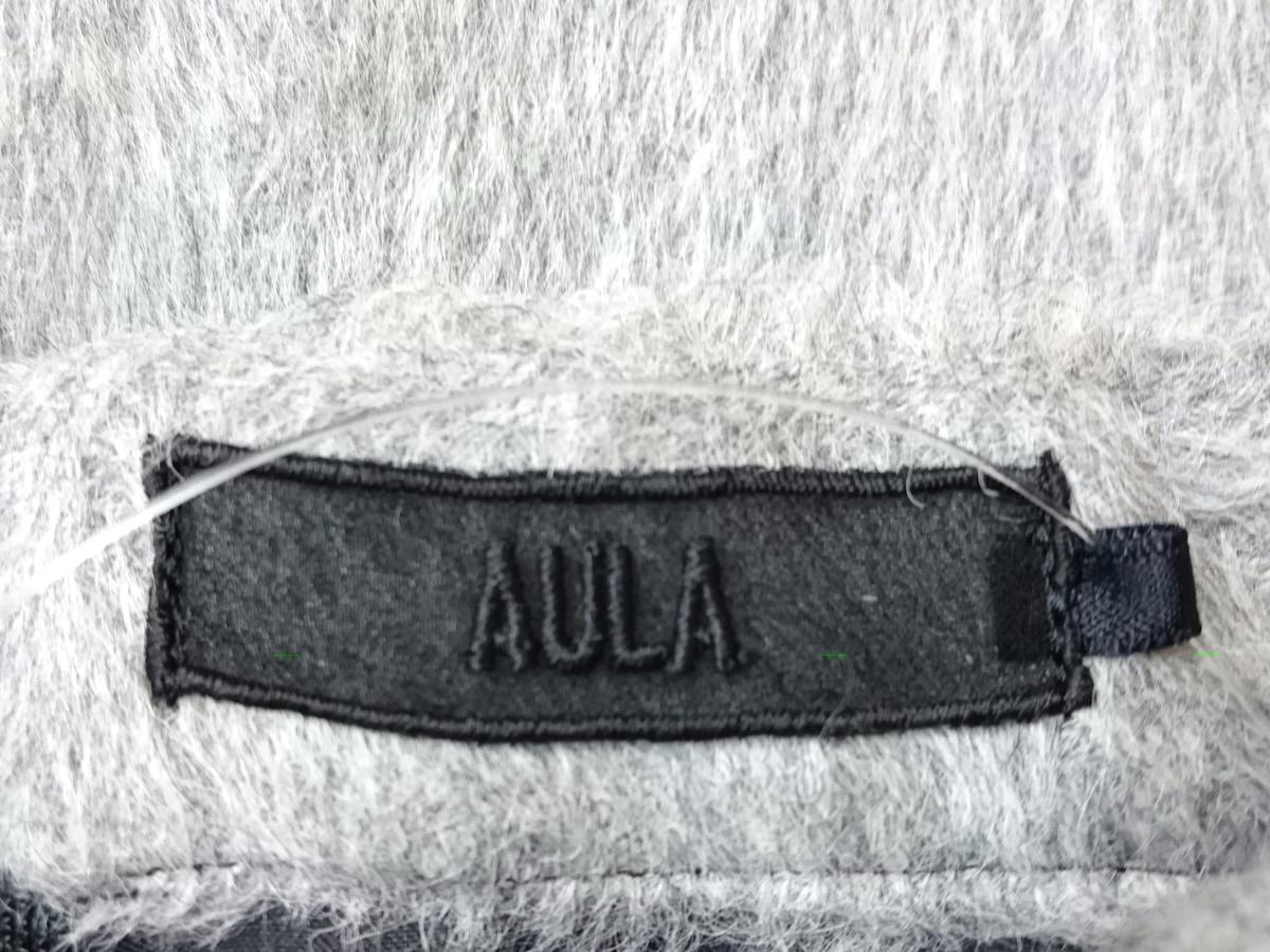 AULA(アウラ)のカットソー